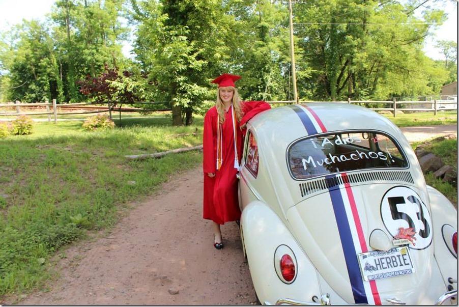 Amelia & Herbie 2014